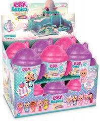 TM Toys CRY BABIES MAGIC TEARS magické slzy série 2