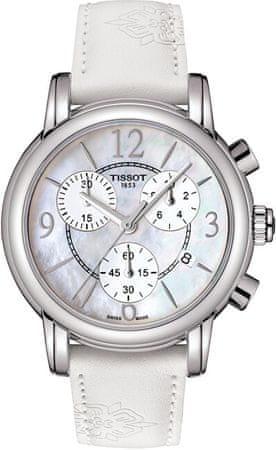 Tissot T-Lady Dressport T050.217.17.117.00
