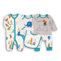 Minoti zestaw podarunkowy dla niemowląt RECESS 5