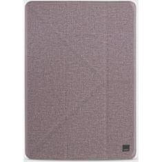 UNIQ ovitek Yorker Kanvas Plus iPad Pro 11 (2018) (UNIQ-NPDP11YKR(2018)-KNVPBEG),French Beige bež