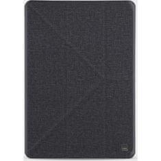 UNIQ Yorker ovitek EF-WA307PB Wallet Cover Galaxy A30s EF-WA307PWEGWW, White/bel