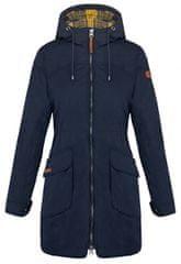 Loap Dámsky kabát Nakia Total Eclipse CLW1999-L75L