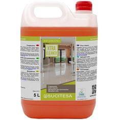 Sucitesa NATURSAFE XTRA Cleaner čistiaci prípravok na umývanie podláh - 5 l