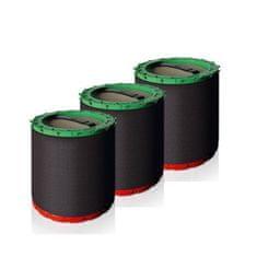 Unger Ultra Filter S náhradná náplň - 3 ks