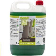 Sucitesa NATURSAFE XTRA Quick univerzálny čistiaci prostriedok - 5 l
