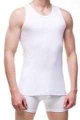Cornette Pánsky nátelník 213 white