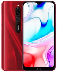 Xiaomi Redmi 8, 4GB/64GB, Global Version, Ruby Red