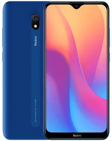 Xiaomi Redmi 8A, 2GB/32GB, Global Version, Ocean Blue