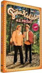 Piňa Koláda: Až přijdeš (2x DVD) - DVD
