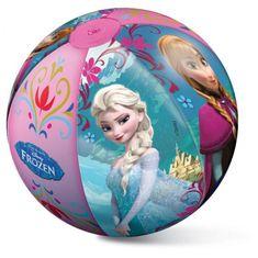 Mondo Nafukovací MONDO plážový míč Frozen 50 cm ( LEDOVÉ KRÁLOVSTVÍ ) 16525