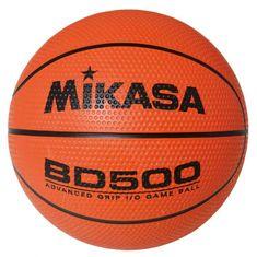 Mikasa Míč basketbalový MIKASA BD500