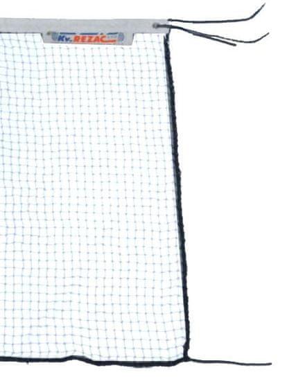 KV Síť badminton KV Profi s tyčemi