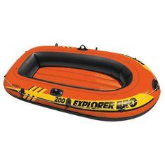 Intex Felfújható csónak EXPLORER PRO 200