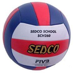 SEDCO Míč volejbalový SEDCO SCHOOL SCH260 - 5