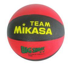 Mikasa Míč basketbalový MIKASA BIG SHOOT 156 velikost 6