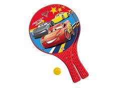 Mondo Plážový Tenis CARS 15913 MONDO