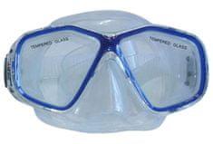 Escubia Potapěčské brýle Scubia NAPID PRO2106 modré