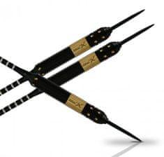 XQMAX XQMax Darts Šipky Steel Hawk - 21g