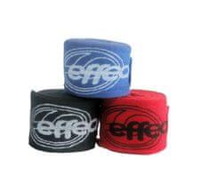 EFFEA Effea Bandáže na ruce bavlněné 2,5m modrá
