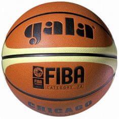 Gala Míč basket CHICAGO BB5011C vel.5