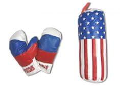 SEDCO Boxing SET SEDCO dětský - mini