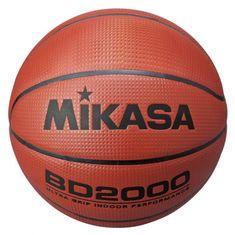 Mikasa Míč basketbalový MIKASA BD2000