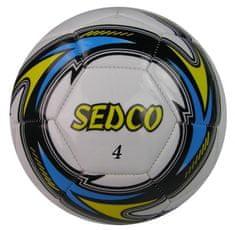 SEDCO Fotbalový míč SEDCO SCHOOL TPU SIZE 4