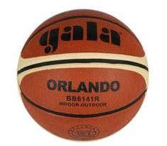 Ostatní Míč Basket ORLANDO BB6141R