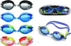 EFFEA Plavecké brýle Effea 2627 box