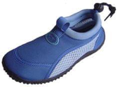 Escubia Boty do vody SCUBIA JR 28 modré