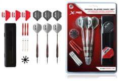 XQMAX XQMax Darts Dartset - Steel - 21g