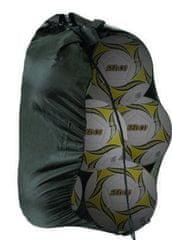 SEDCO Fotbalové míče SEDCO 5 FOOTBALL SET 6ks + nylonová síť