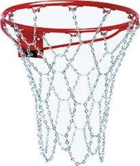 SEDCO Síťka basketbalová pozinkovaný řetízek kovový SEDCO