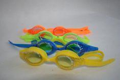 EFFEA Plavecké brýle EFFEA JR SILICON 2612