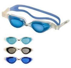 EFFEA Plavecké brýle EFFEA SILICON 2618