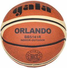 Gala Míč Basket ORLANDO BB5141R