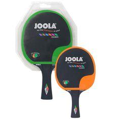 JOOLA COLORATO zeleno-oranžová