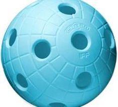 Unihoc Florbalový míček UNIHOC CRATER
