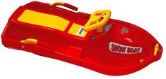Plastkon Vodljiv bob Snow Boat PLASTKON 93x44x35 cm