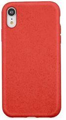 Forever Zadní kryt Bioio pro iPhone XR červený, GSM093981