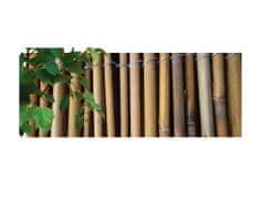 NOHEL GARDEN Rohož bambusová 1,5 m x 3 m