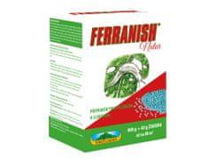 Lovela Moluskocid FERRANISH NATUR proti slimákům 400 + 40 g ZDARMA
