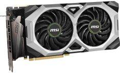 MSI GeForce RTX 2080 SUPER VENTUS XS OC, 8GB GDDR6
