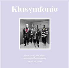 Klus Tomáš, Cílová skupina: Klusymfonie (2x LP) - LP