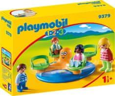Playmobil otroški vrtiljak (9379)