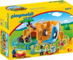 Playmobil živalski vrt (9377)
