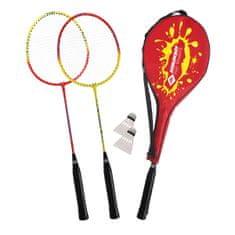 Schildkröt badmintonový set - 2 hráči