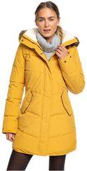 ROXY Dámska bunda Ellie Jk Spruce Yellow ERJJK03289-YLK0