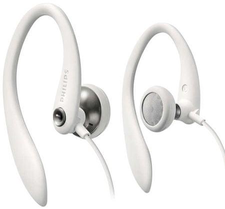 PHILIPS SHS3300 kiváló fülhallgató, fehér