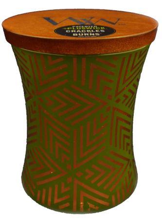 Woodwick świeca dekoracyjna Frasier Fir 275 g